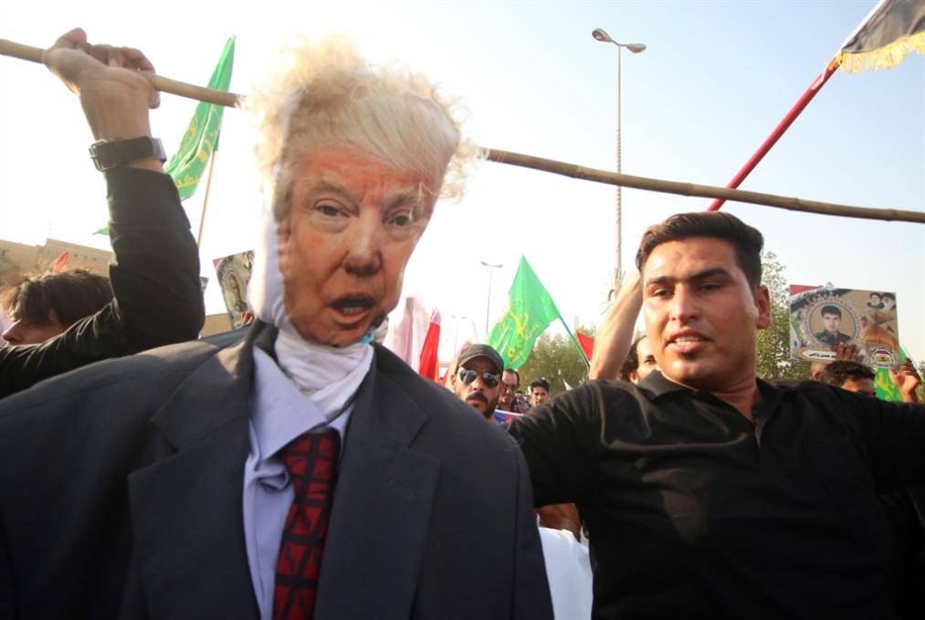 إيران تستعرض قوّتها في الخليج: نحن جاهزون