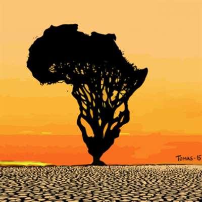 الأثر التدميري في «أفريقيا جنوب الصحراء»