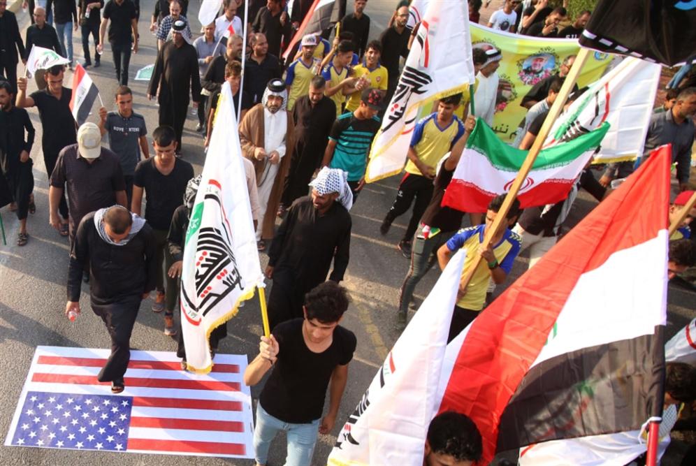 استئناف المفاوضات في بغداد... وبومبيو على الخط: «الدعوة» إلى السقف الواحد