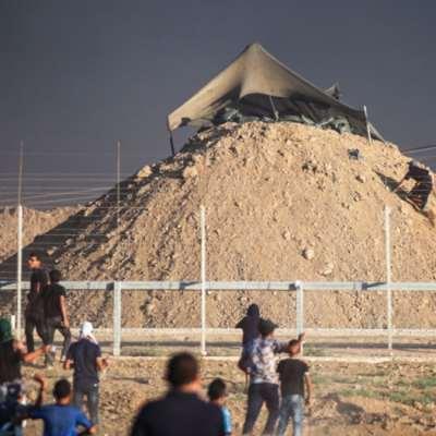 جولة «استطلاع» مصري للموقف في غزة... والفصائل تقرر التصعيد