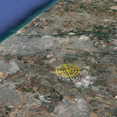 إسرائيل وتهديد الصواريخ الدقيقة