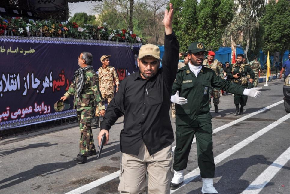 إيران | «داعش» يضرب في الأهواز... على توقيت سياسي