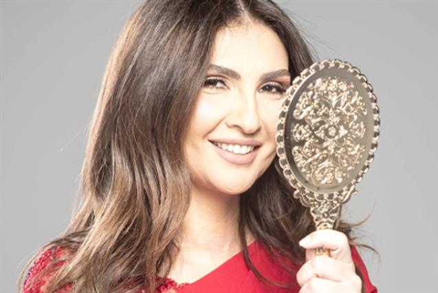 ريما كركي تعبر الزمن على «دبي»