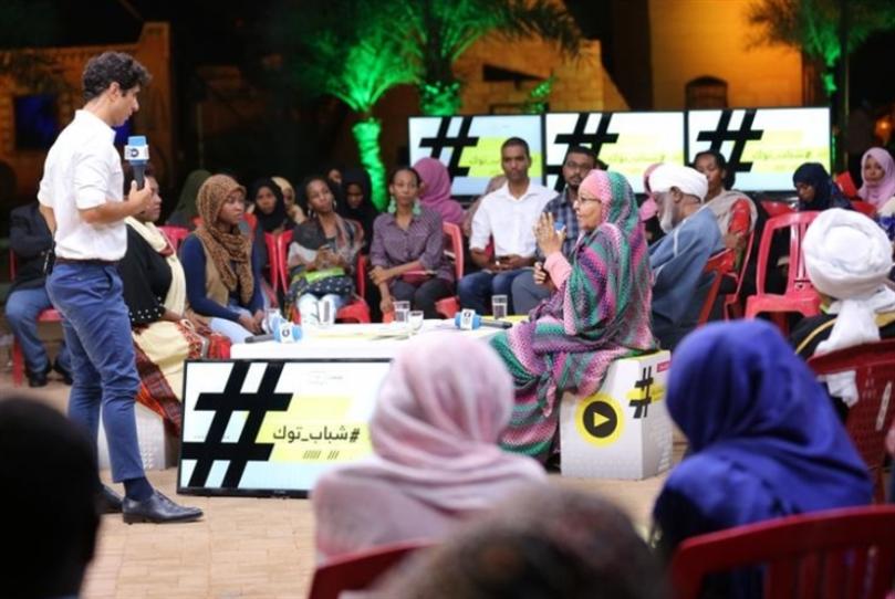 «دواعش» السودان: لا مكان لحرية المرأة... عندنا يا جعفر عبد الكريم!