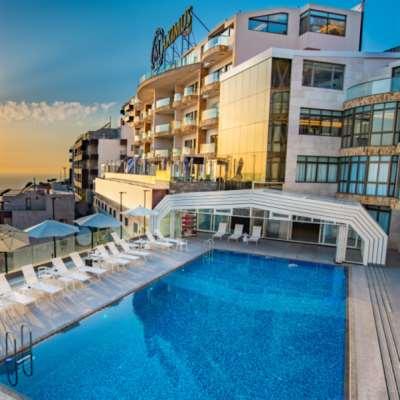 بكلفة 12 مليون دولار: فندق جديد في جبيل