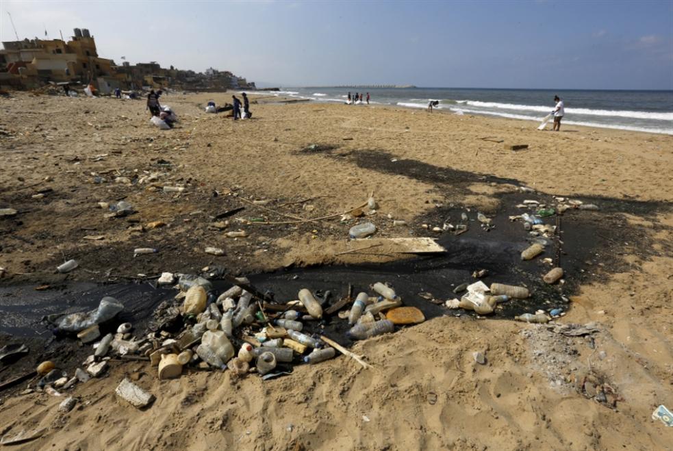 إقرار قانون النفايات: نصف ربح ونصف خسارة