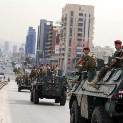 استشهاد عسكري أثناء مطاردة مطلوبين