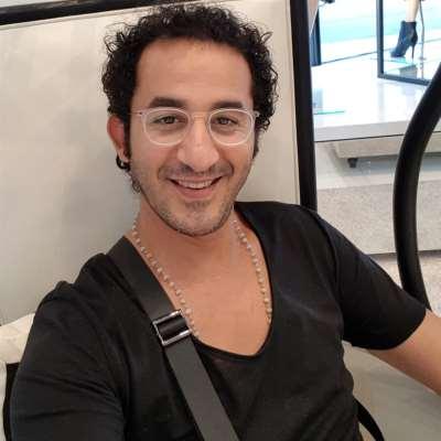 أحمد حلمي: مشروعان مع mbc