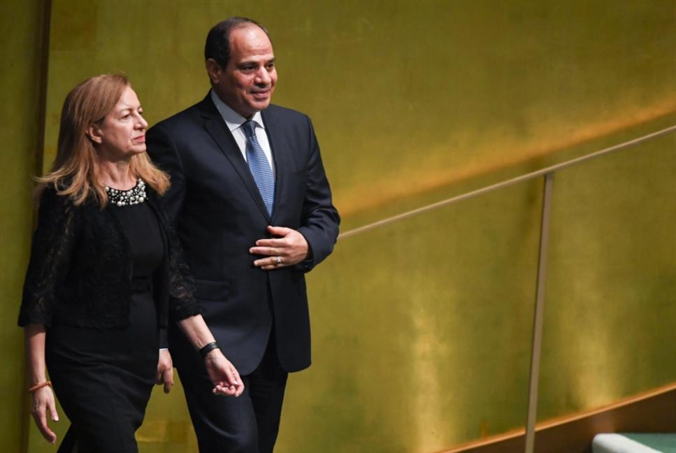 مصر | فقاعة العقارات تقترب من الذروة... والحكومة تتجاهل