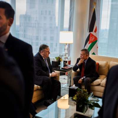 الأردن | انتهاء «المهدئات» الحكومية: «الضرائب» إلى ملعب البرلمان