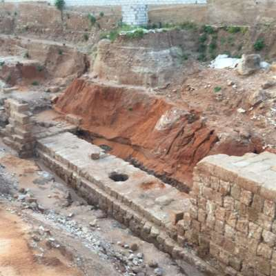 تدمير منهجي يمحو تاريخ العاصمة