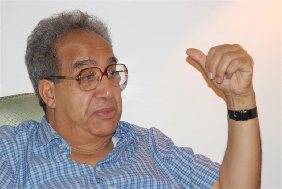 نبيّ الطبقة الوسطى وراصد تحولات الشخصية المصرية