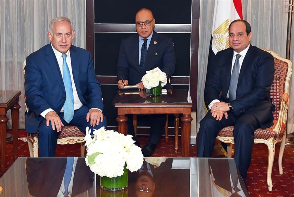 لقاء نتنياهو - السيسي: لماذا الإسرائيليون منزعجون؟