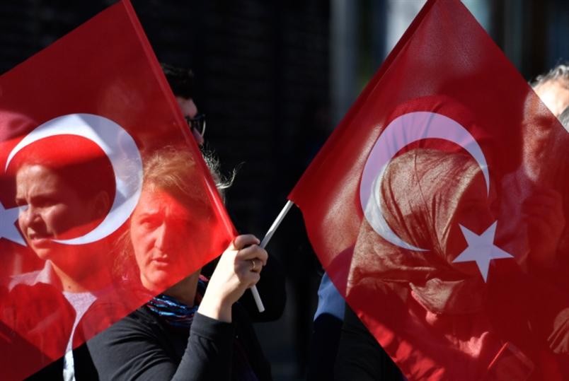 أردوغان في برلين:  هل ستردّ ألمانيا شريكها الصعب خائباً؟