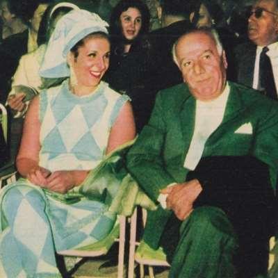 «حلاق السيدات» الذي بنى امبراطورية   إعلامية بمئة ألف ليرة