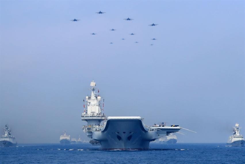 واشنطن «تستفزّ» بكين في بحر الصين الجنوبي