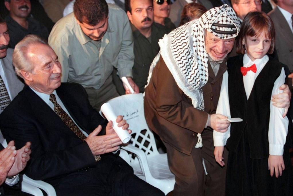 تاريخ من مسيرة «عمليّة السلام» الأميركيّة: عن «منع فلسطين» [١]