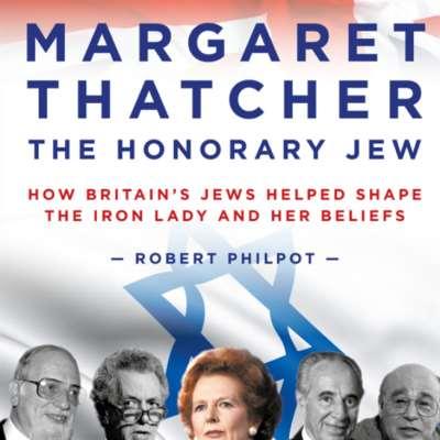 خفايا العلاقة بين مارغريت ثاتشر ويهود بريطانيا