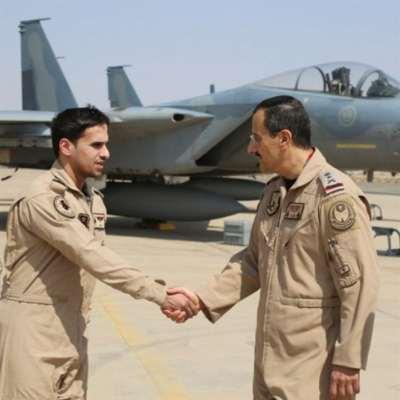 مناورات سعودية - تونسية: العلاقات الأمنية أولاً... وأخيراً