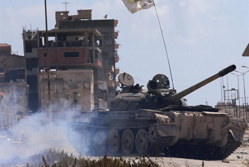 العاصمة في «حالة طوارئ»: الميليشيات توسّع ساحة القتال