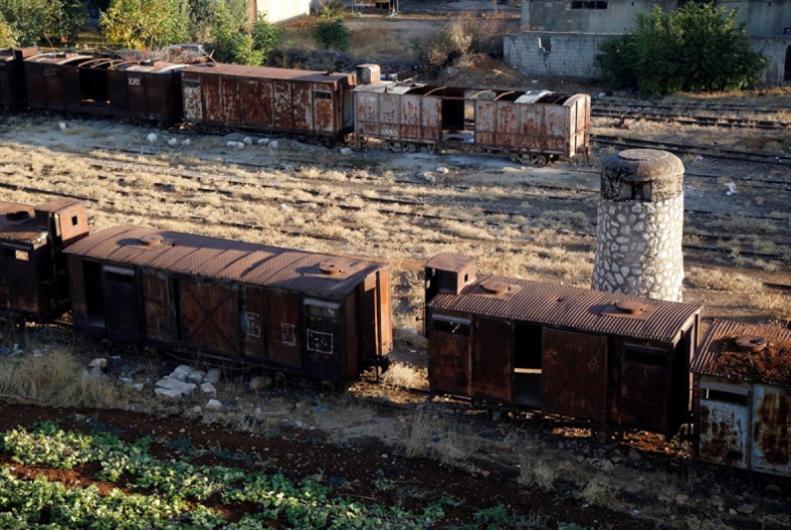 البقاع: جريمة في قطار الشرق السريع!
