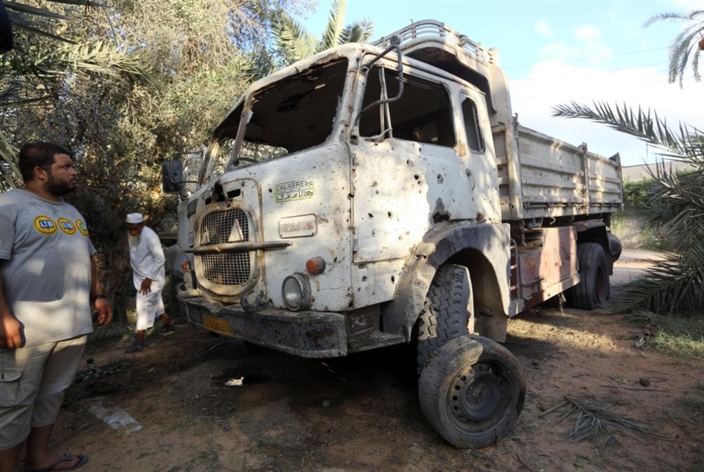 ليبيا | اشتباكات طرابلس تهدّد خريطة المصالحة الباريسية