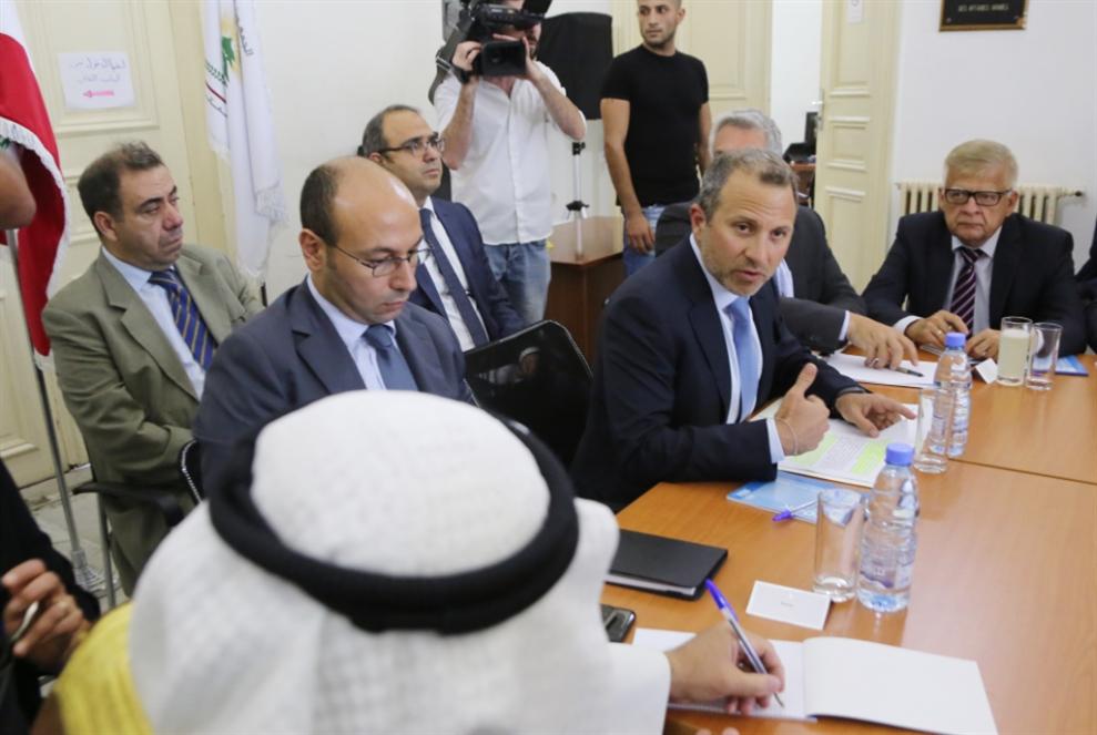 اجتماع «الخارجية»: سفراء الخليج يبلعون ألسنتهم!