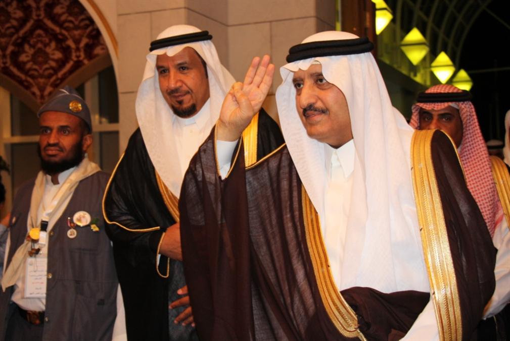 أحمد بن عبد العزيز يتبرّأ من سياسة سلمان ونجله