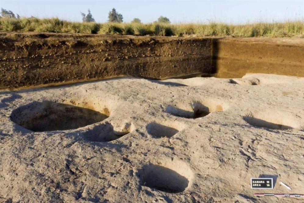 مصر: اكتشاف قرية تعود من العصر الحجري الحديث