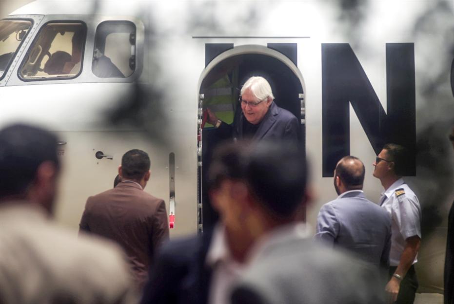 أبو ظبي ترحب بـ«جنيف 3»: لحلٍّ سياسي ينهي الحرب