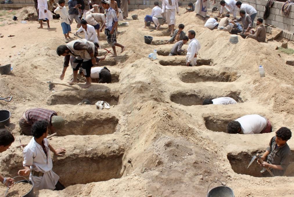 إسبانيا تحرم السعودية من 400 قنبلة ليزر