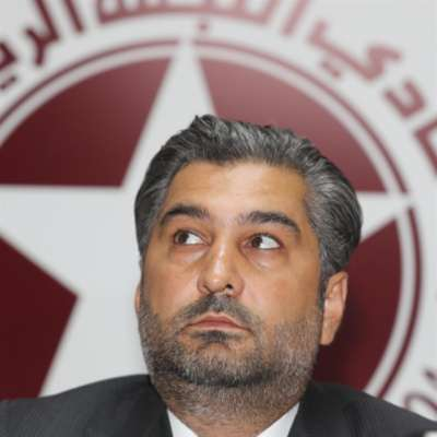 أسعد صقال: أنا مدعوم من الحريري ومن بري!