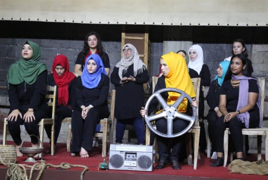 «طلعة» في «ريفولي»: قصص لاجئات فلسطينيات