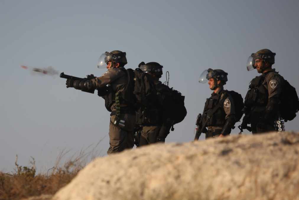 «العليا الإسرائيلية» تقضي بهدم قرية الخان الأحمر