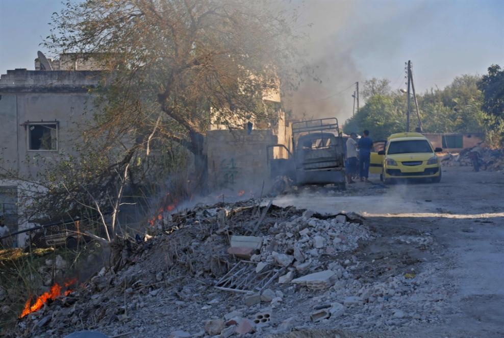 تقاطعات على «عمليات محدودة» في إدلب؟