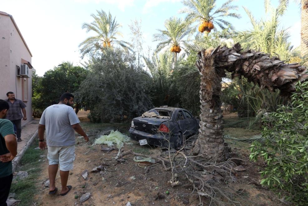 ليبيا | من الاشتباك إلى «التفاوض»: الحرب بوسائل أخرى!