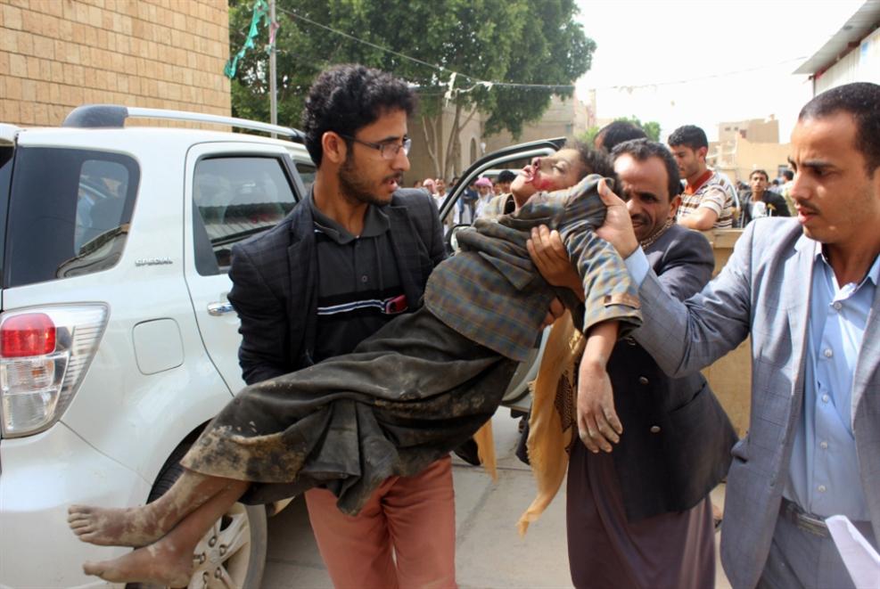 إسبانيا تجمّد صفقة قنابل ذكية للرياض... بسبب جرائمها في اليمن