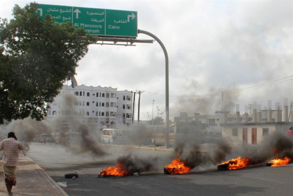 احتجاجات الجنوب تتصاعد... و«الانتقالي» يركب الموجة