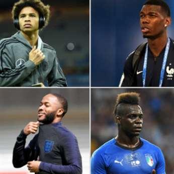 «دوري الأمم الأوروبية» يبدأ اليوم