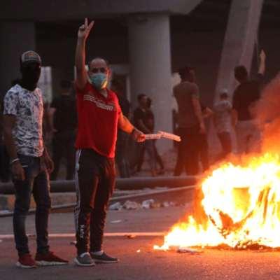 تصاعد احتجاجات البصرة: زيارة العبادي لا تسكت الغضب