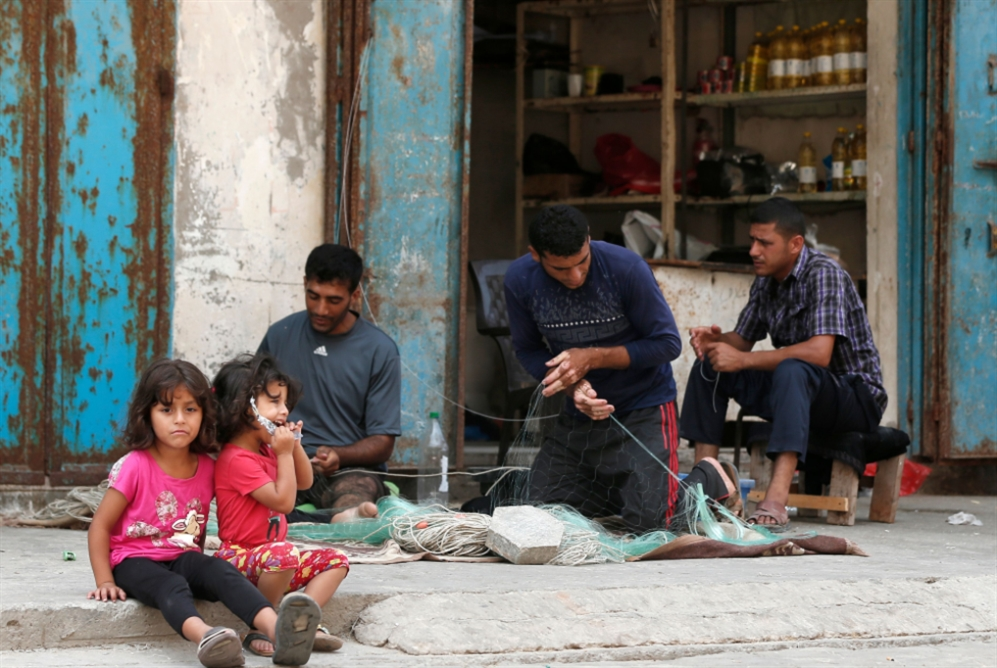 ملادينوف يطرق بوابة غزة مجدداً... والسلطة تقاطعه