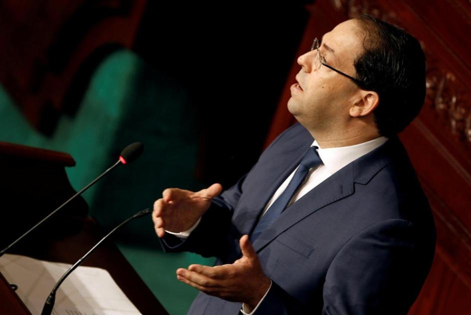 تونس | إقالات الشاهد: حملة على الفساد أم تصفية سياسية؟