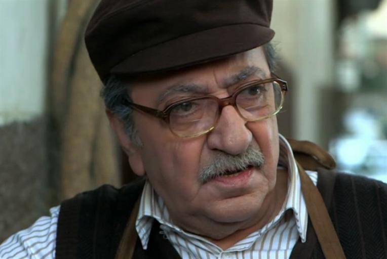 دريد لحّام ... درب حلب ومشيتو؟!