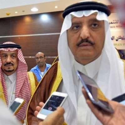 أحمد بن عبد العزيز يتراجع عن انتقاد الملك وابنه