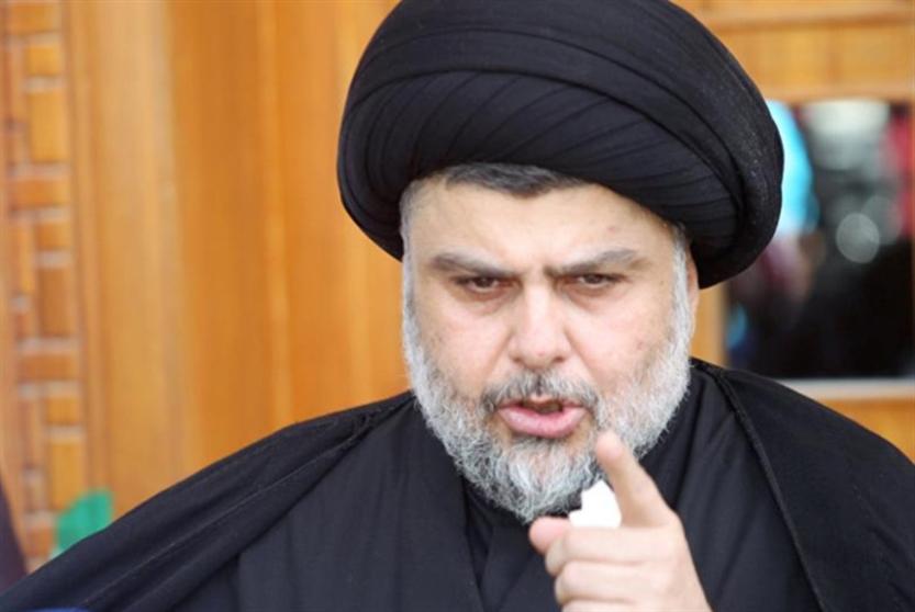 الصدر يدعو إلى جلسة برلمانية طارئة لحل أزمة البصرة