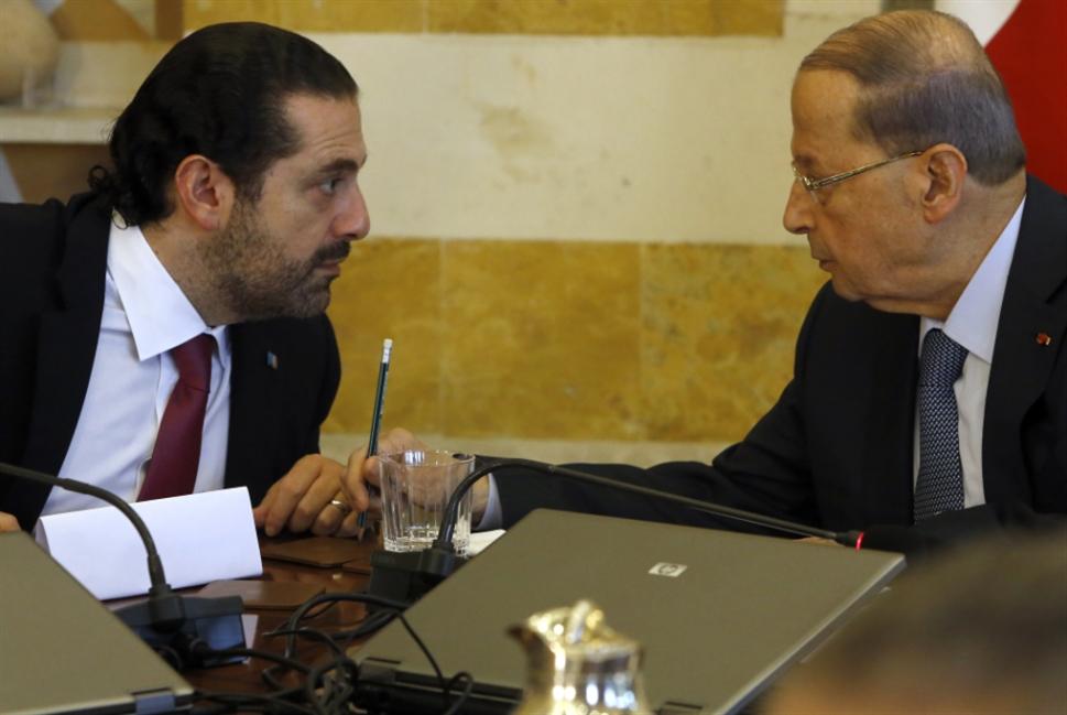 بري: عون والحريري موافقان على التشريع