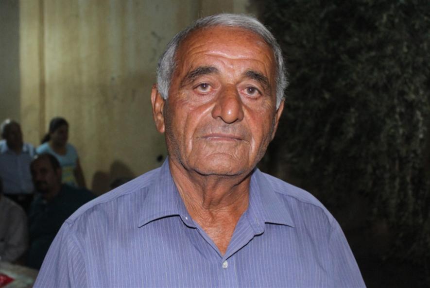 أبو نينوس... حارس أمل الآشوريين في قرى الخابور