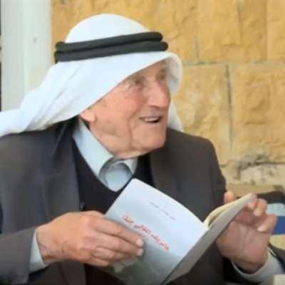 أبو شوكت... عمرٌ من الزّجل