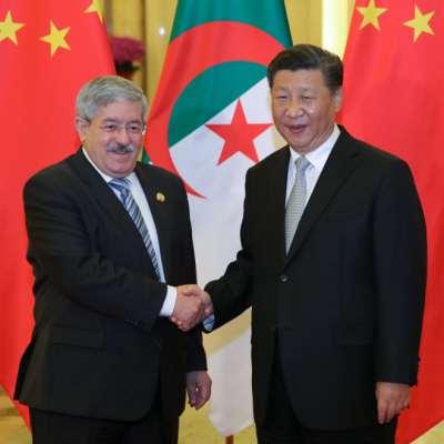 الجزائر تسلك «طريق الحرير» لإنهاء عهد النفط