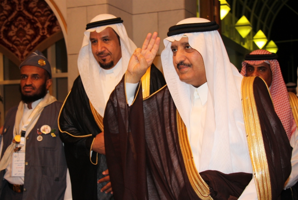 هل يقود أحمد بن عبد العزيز «جناح المعارضة» داخل آل سعود؟